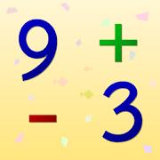 Math Fast Plus and Minus