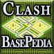 Clash Base Pedia (with links) Pro 2020