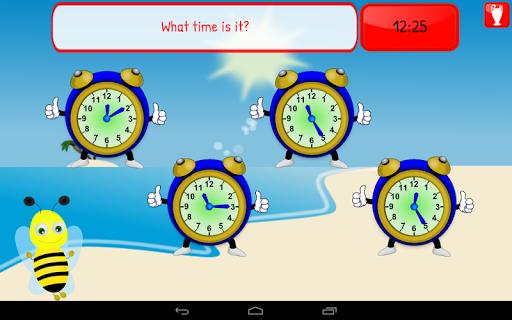 First Grade Math Learning Game  Screenshots 7