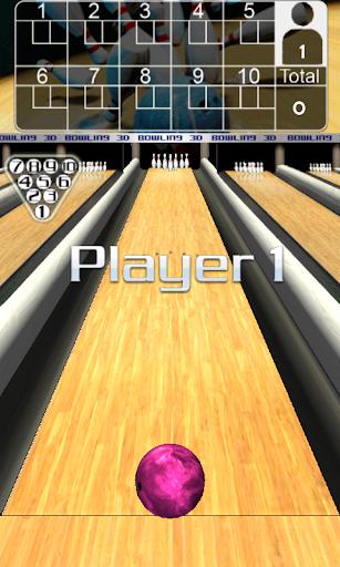 3D Bowling  screenshots 2