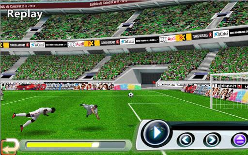 Winner Soccer Evolution  screenshots 10