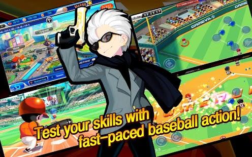 Baseball Superstars® 2013 Screenshot