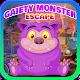 Gaiety Monster Escape - JRK Games APK