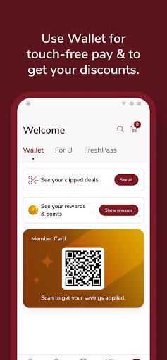 Safeway Deals & Delivery apktram screenshots 4