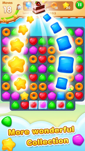 Magic Candy 8.7.5038 screenshots 6
