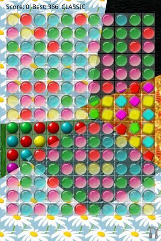 another samegame screenshot 1