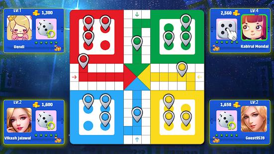 Image For Ludo Super - Online Ludo Game(Hadiah Gratis) Versi 2.75.0.20210820 1