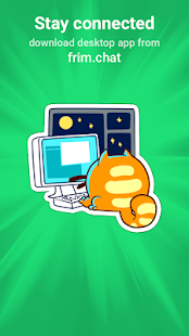 Get new friends on local chat rooms 4.7.8 Screenshots 4