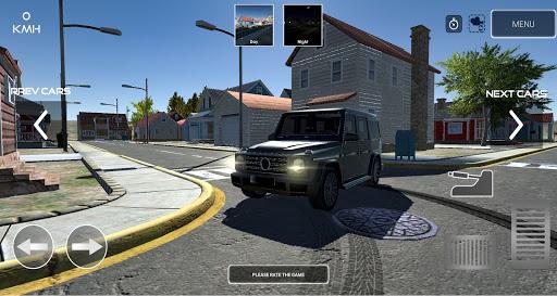 Driver Life - Car Simulator, Drift & Parking [Demo screenshots 3