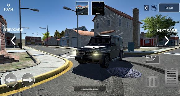 Driver Life - Car Simulator, Drift & Parking [Demo