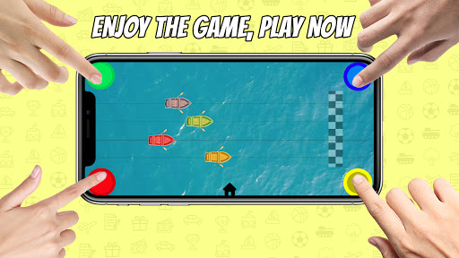 Party Games: 2 3 4 Player Games Free 8.1.8 screenshots 4