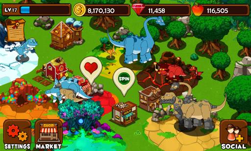Dinosaur! 1.2.0 screenshots 5