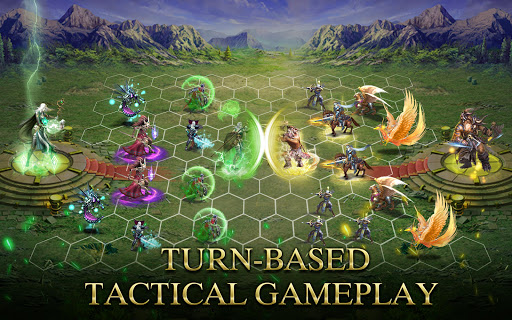 War and Magic: Kingdom Reborn screenshots 13