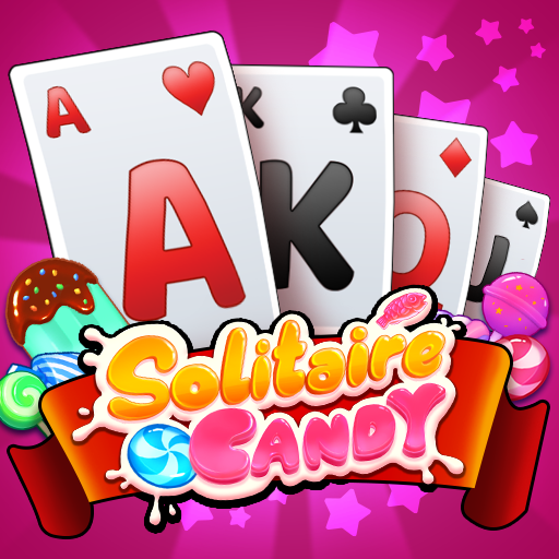 Solitaire Candy Tripeaks : Free Card Games
