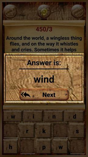 Complex Riddles 4.9 screenshots 5