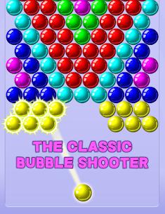 Bubble Shooter Mod Apk Download Unlimited Moneybubble shooter mod apk unlimited money 13.0.7 3