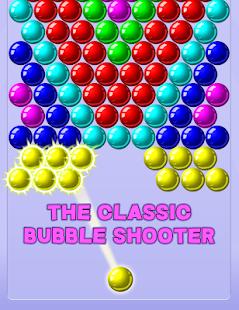 Bubble Shooter Mod Apk