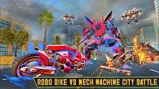 Robot Car Transform 2020 : Robo Warsのおすすめ画像3
