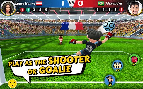 Mobile Football MOD APK 2.0.10 (Ads Free) 9