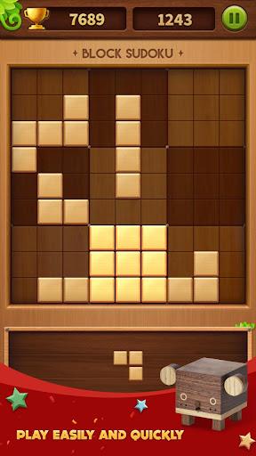 Wood Block Puzzle 2020  screenshots 3