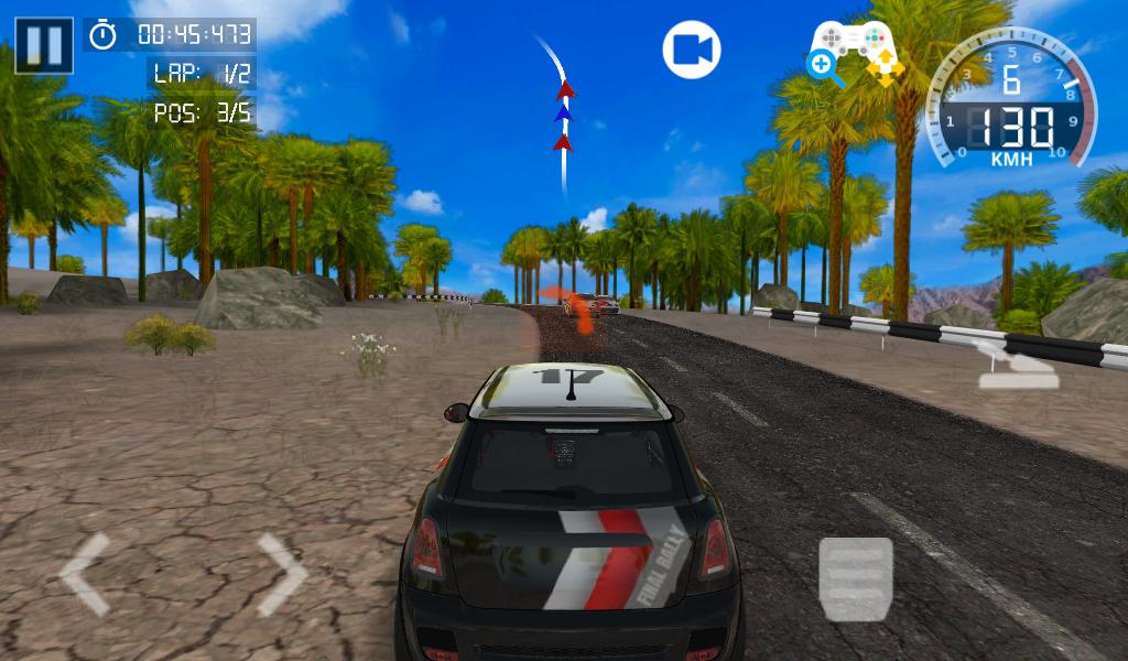 Final Rally: Extreme Car Racing  poster 8