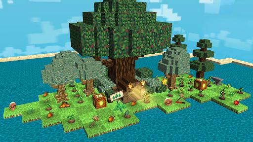 MergeCrafter - Magical Merge World 0.5.5 screenshots 3