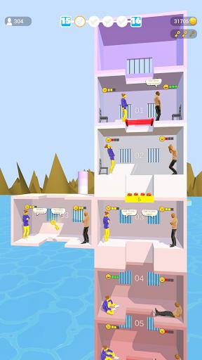 Food Platform 3D  screenshots 17