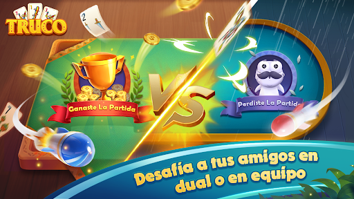 Truco ZingPlay: Juego de cartas Online Gratis 8 screenshots 4