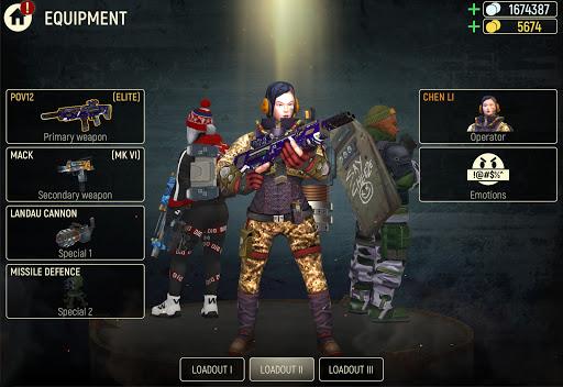 Tacticool - 5v5 shooter 1.35.0 screenshots 9
