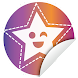 Stickers for WhatsApp with your avatar - Androidアプリ