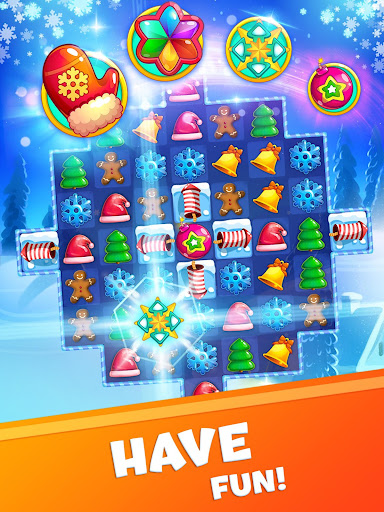 Christmas Sweeper 3 screenshot 10