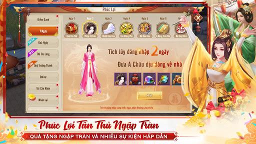 Tu00e2n Thiu00ean Long Mobile 1.7.0.2 screenshots 1