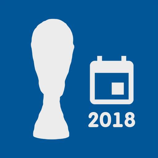 Baixar Schedule for World Cup 2018 Russia para Android