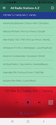 Haiti Radio - All Radio Stations from Haiti android2mod screenshots 2