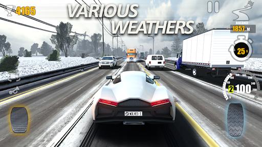 Traffic Tour 1.5.5 screenshots 21