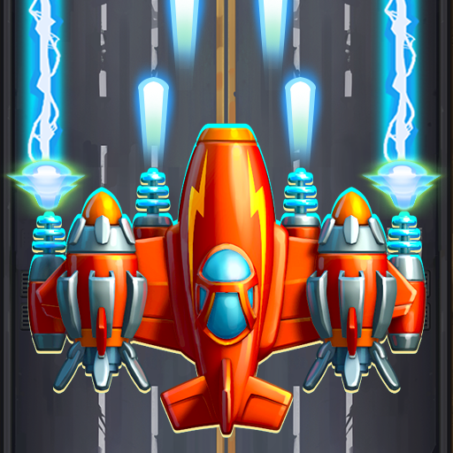 Space Shooter: Galaxy Wars - Alien War