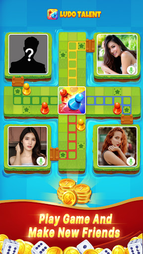 Ludo Talent- Online Ludo&Voice Chat screenshots 4