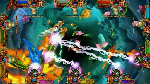 Phoenix Casino - Free Fish Game Arcade Online 1.0.57 screenshots 1