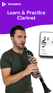 tonestro for Clarinet  For Pc (Download On Windows 7/8/10/ And Mac) 1