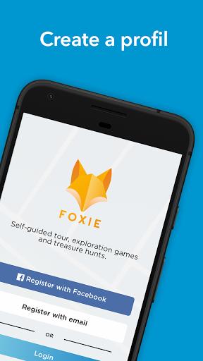 Foxie screenshot 2