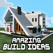 Amazing Build Ideas for Minecraft PE