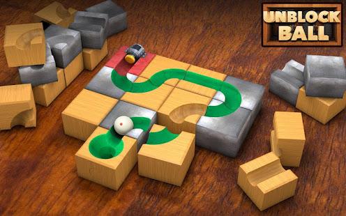 Unblock Ball - Block Puzzle screenshots 12