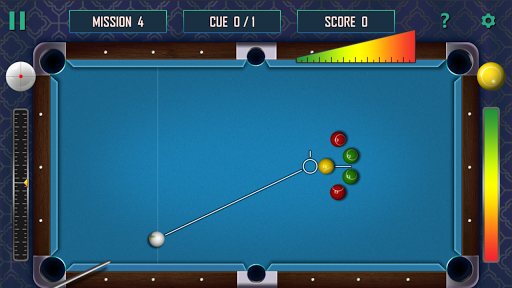 Pool Ball  Screenshots 6