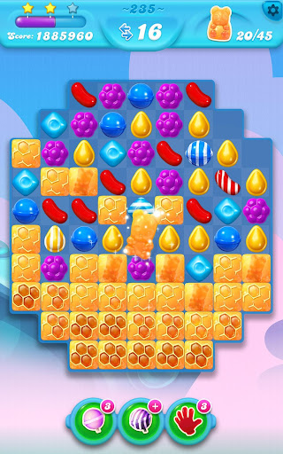 Candy Crush Soda Saga  screenshots 11