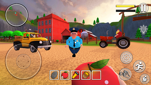 Granny's Farm Neighbor 1.5 screenshots 5