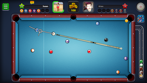 8 Ball Pool 5.1.0 screenshots 1