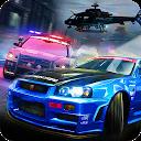 Police car chase - cops smash cars police games