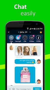 Meet4U – Chat, Love, Singles! 3