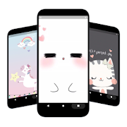 Cutest Kawaii Wallpaper Offline