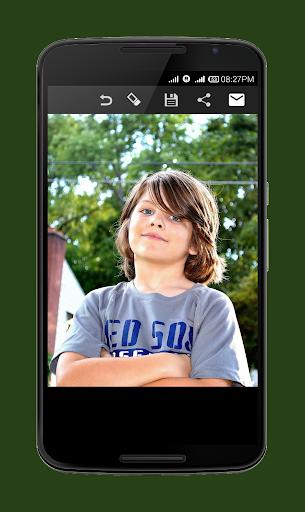 Blur Image - DSLR focus effect 1.19 Screenshots 1